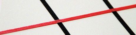 Matrix tape